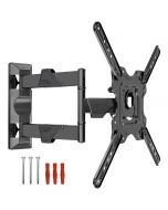 Invision EV400 TV Wall Mount Bracket for 22-50 inch TV MAX VESA 400x400mm