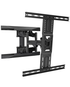 Invision EV600 TV Wall Mount Bracket for 37-65 inch TV MAX VESA 400x400mm