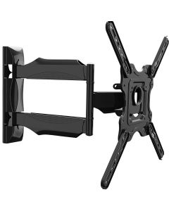 Invision HDTV-E TV Wall Mount Bracket for 24-55 inch TV MAX VESA 400x400mm