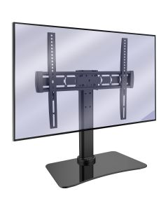 Invision RS400 TV Stand with Tilt and Swivel for 32-55 inch TV's MAX VESA 400x400mm